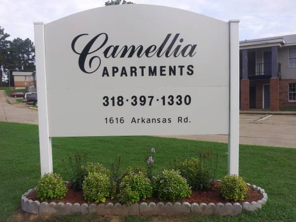 550   1 month FREE  Camellia Apartments