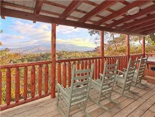 109  Beautiful Gatlinburg Mountain Cabin  Together Forever