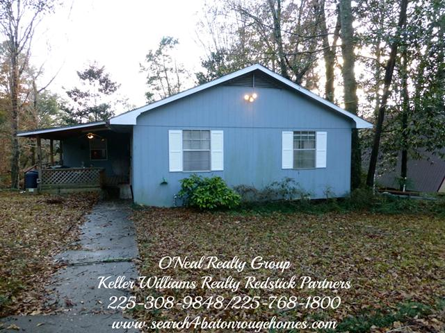 $215,000, 3br, 12303 Azalea Cir. Home for Sale in St. Francisville, LA