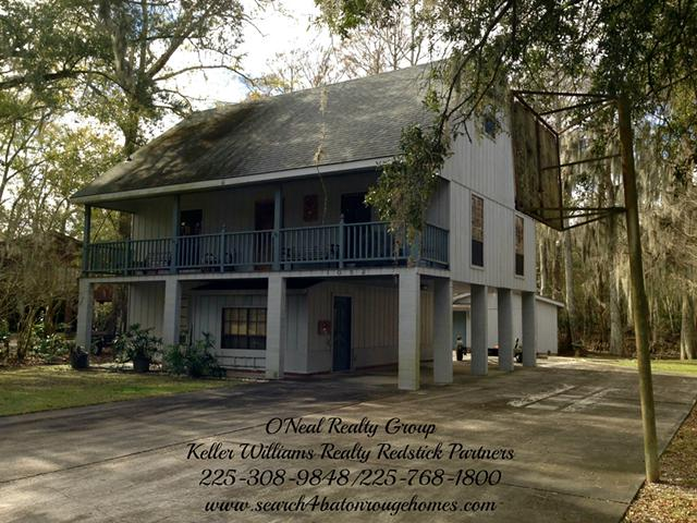 $215,000, 4br, 1052 Park Estate Ct. Home for Sale in Pierre Part, LA