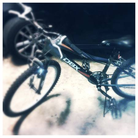DBX Resonance boys bike - $75 (Brandon, MS)