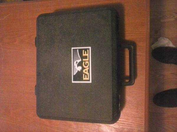 Eagle Magna 2 Fish Finder - $250 (Lake Providence)