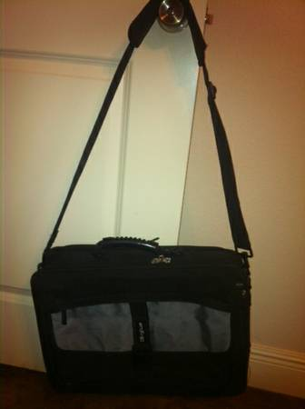 Large Laptop bag -   x0024 10  West Monroe