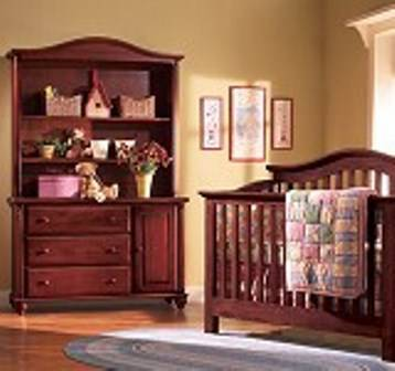 Munire Baby Furniture - $800 (West Monroe)