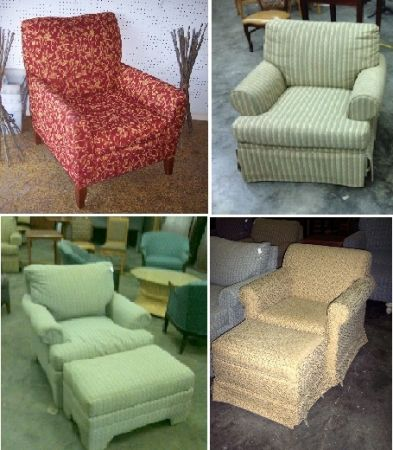 CHAIR, CHAIRS, DINING, EZ, RECLINERS, WING BACK, OFFICE Much More (2245 HIGHWAY 80 WEST JACKSON, MS. 39204)