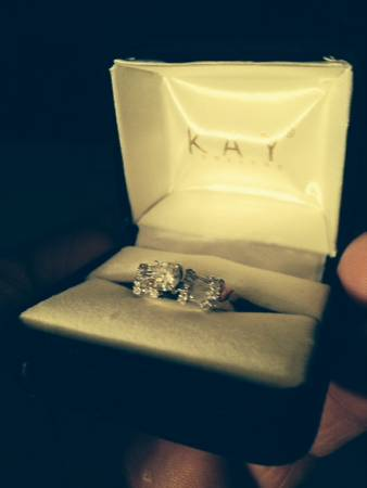 BEAUTIFUL ENGAGEMENT RING -   x0024 2000  West monroe
