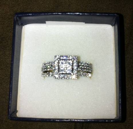 Beautiful Wedding Set -   x0024 1800  West Monroe LA
