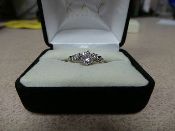 Diamond Solitaire and Diamond Wrap -  2500  Monroe  LA