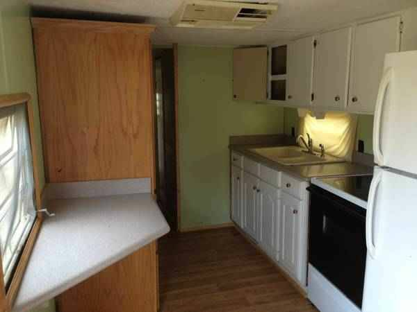 1Bed 1Bath mobile home -   x0024 3200  Quitman