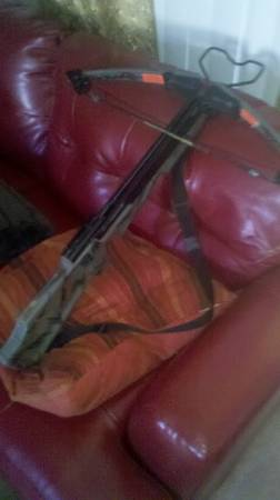 Horton Hunter Crossbow - $100 (West Monroe, LA)