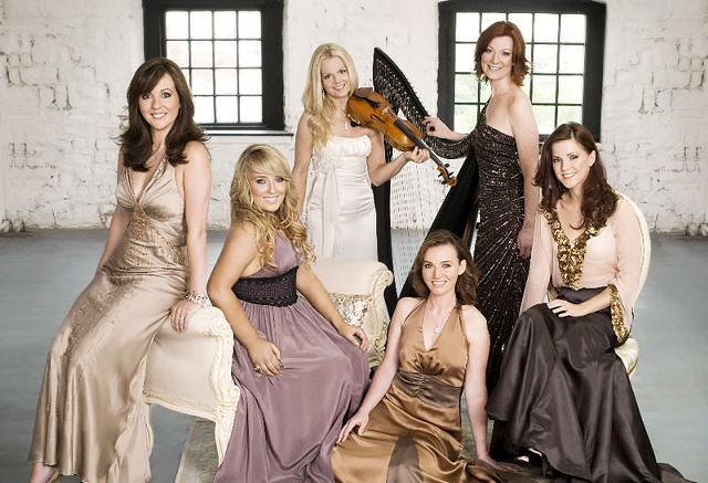 Celtic Woman Tickets at W L Jack Howard Theatre on 10252015