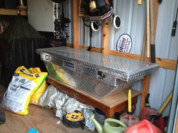 Kobalt Low Profile Toolbox - $175 (West Monroe)