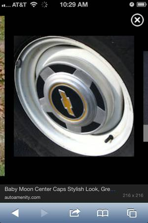 Want to buy 15x8 steel wheels 6 lug