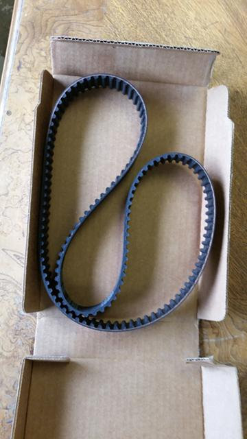 35  Cloyes Precision Timing Belt
