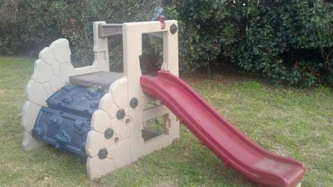 Little Tikes Climber and Slide - $200 (Monroe)
