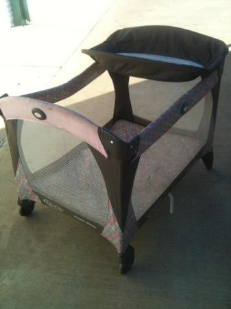 graco pack n play - $30 (monroe)