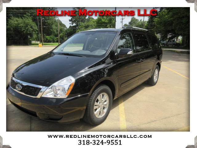 12 978  2012 Kia Sedona used cars in LA