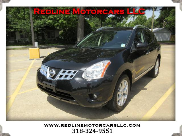 13 826  2012 Nissan Rogue Used Car Sales 71291