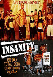 insanity workout dvds  set of 13  -   x0024 70  monroe LA