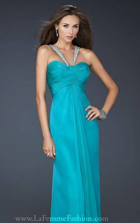 NEW PROM DRESSES - x0024300 (Ruston area)
