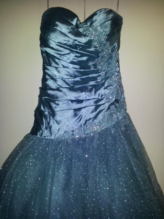 Prom Dress for sale - $300 (West Monroe, LA)