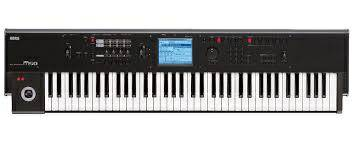 Korg M50 88 key workstation - $1100 (West Monroe )