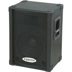 Kustom 12 Powered PA Speaker - x002475 (Ruston)
