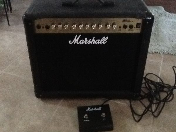 Marshall MG 30 DFX - $80 (West Monroe)
