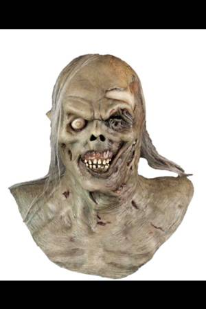 Looking for any new, used, or unwanted halloween masks and props - x00241 (Northeast La)
