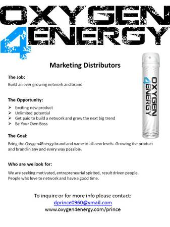 Independent Marketing Distributors