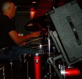 drummer seeking a band  Nacogdoches  Texas
