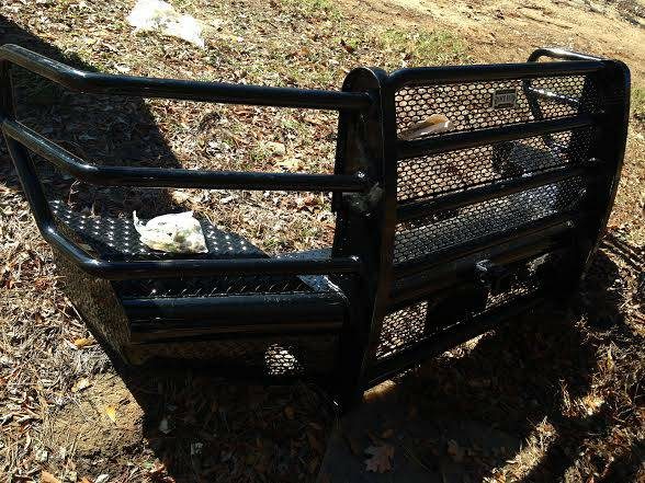 Ranch Hand Grill Guard  700  Kilgore  TX
