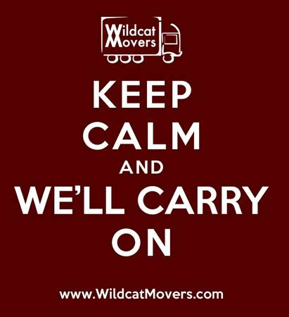 Wildcat Movers (Bryan College Station TX)
