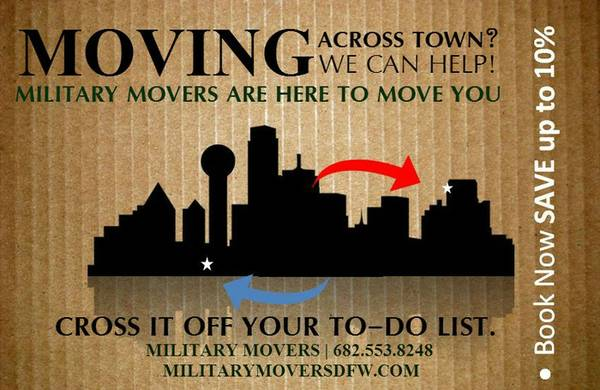 FAST STRONG RELIABLE AND PROFESSIONAL MOVERS  9733   9733    CALL NOW MOVE NOW