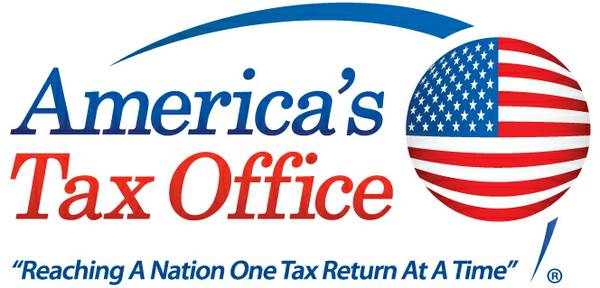 America s Tax Office  801 East Main St Nacogdcohes  Tx