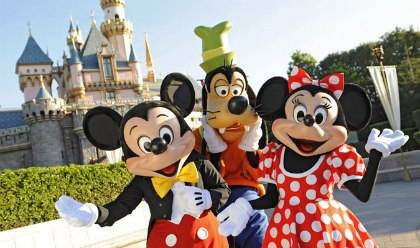 Summer Deals on Disney Vacations
