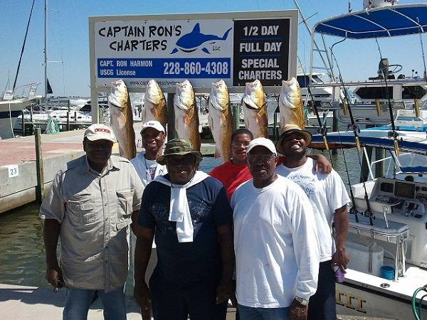 Mississippi Gulf Coast Deepsea Fishing  Biloxi Ms