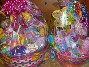 EASTER BASKET for BOYS  amp  GIRLS ALL AGES   1for  15 or 2for 25
