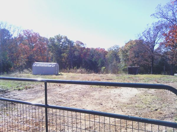 21500 1 ACRE Land UNRESTRICTED  New pad built for16 x 80 Mobile Home TRADE  Chapel Hill