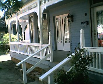 210000   6br - 3500ft sup2  - remodeled 1893 Victorian bed and Breakfast  jacksonville TX  Jacksonville