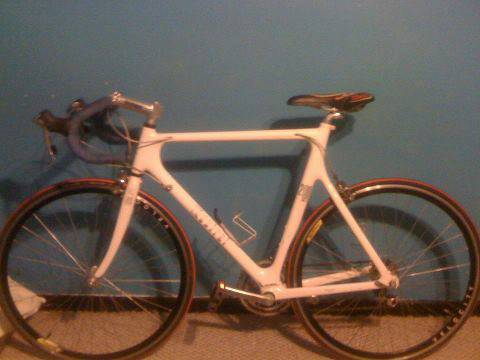 Kestrel road bike FS FT -   x0024 700  Waskom Karnack