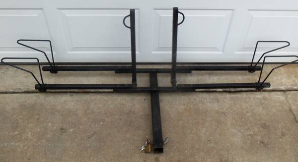 Bicycle Carrier -   x0024 35  Lufkin