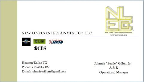 I can help you get to the Majors or Distribution Deals  all genres    Houston  all USA
