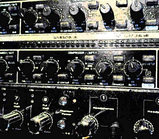 MASTERING FINAL STAGE RECORDING PROCESS