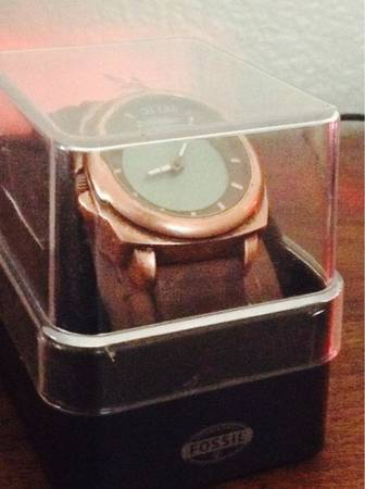 Men s watch  -   x0024 160  Allen  tx