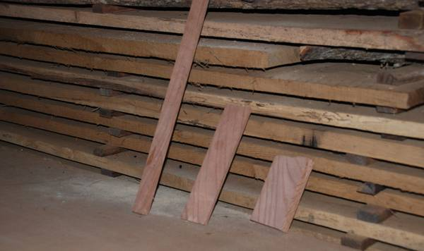 RED OAK LUMBER -   x0024 1000  Nacogdoches