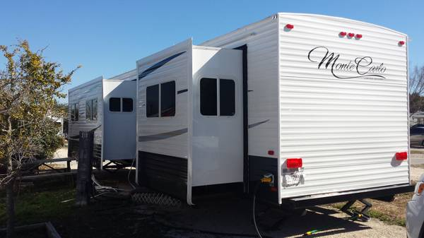 REDUCED 2013 RV MUST SELL  -   x0024 24900  New Braunfels
