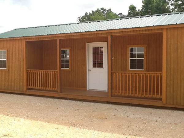 Wow August Blow Out On Cabins Graceland (8111 St Hwy East 31 Tyler Tyler 75705 )