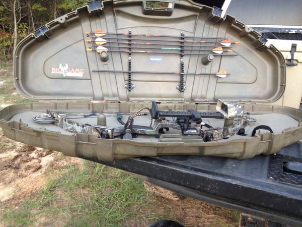 Martin phantom 2 pro series compound bow - $200 (nacogdoches)