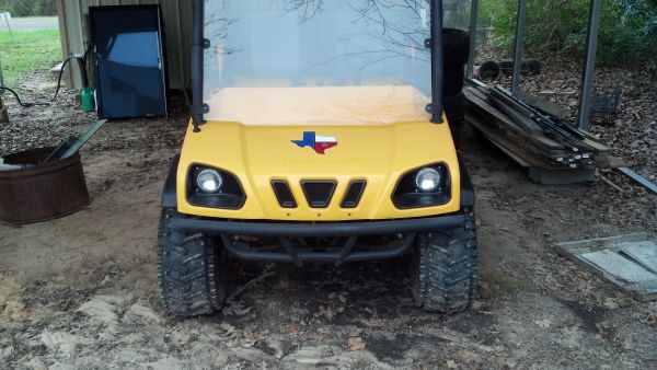 UTV for sale - $2200 (Nacogdoches)